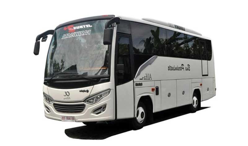 mini bus batam private driver
